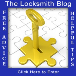 The Locksmith Blog