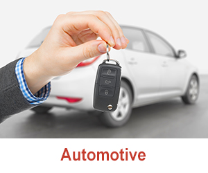 Burlington Locksmith Services - Automotive