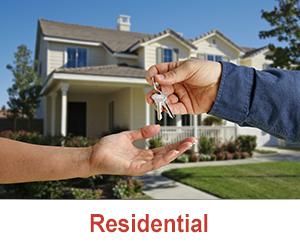 Burlington Locksmith Services - Residential